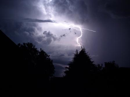 Favorite Photos Lightning Project