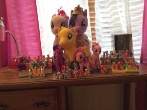 Top Ten Kids' TV Shows My Little Pony