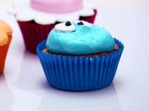 One Delicious Cupcake Recipe
