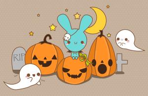 Halloween is Coming Up!