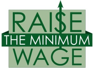 It's Time to Raise the Wage