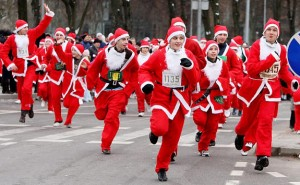 Top Ten Ways to Stay Healthy During the Holidays